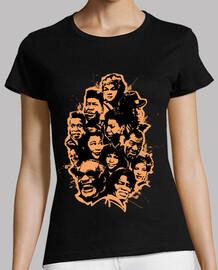 Camiseta StamKid legends