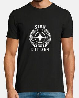 Camiseta Star Citizen