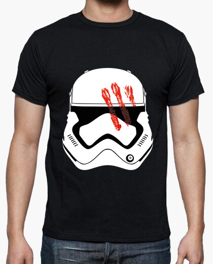 Camiseta Star Wars - Finn Stormtrooper