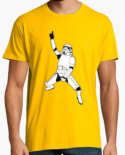 Camiseta Star Wars Cine humor geek Freak...