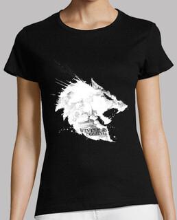 Camiseta Stark chica