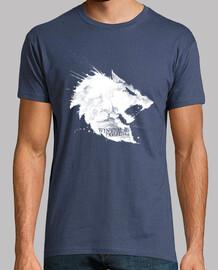 Camiseta Stark chico