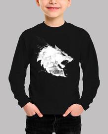 Camiseta Stark niñ@