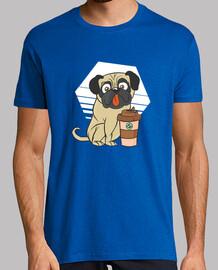 Camiseta Starpug