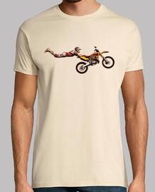 Camiseta Stunt man