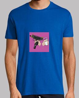 Camiseta Subfusil