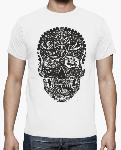 Camiseta SUGARSKULL 1