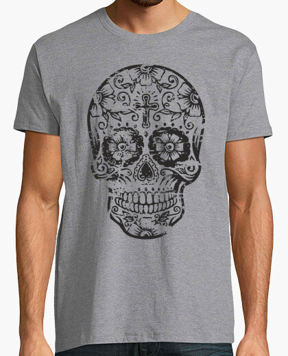 Camiseta SUGARSKULL 4