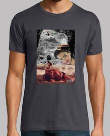 Camiseta Summer hombre