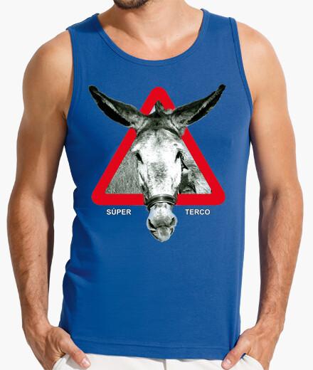 Camiseta Super Terco