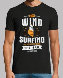 Camiseta Surfing Retro Vintage Surfer
