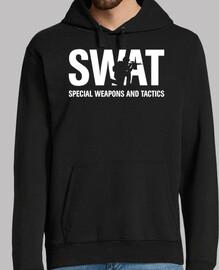 Camiseta SWAT mod.7