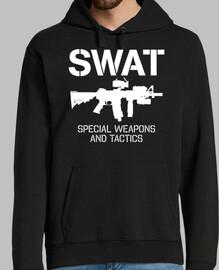 Camiseta SWAT mod.9