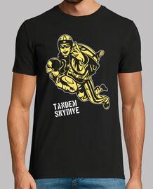 Camiseta Tandem Skydive mod.1