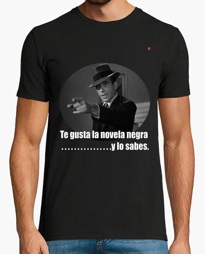 Camiseta Te gusta y lo sabes Hombre