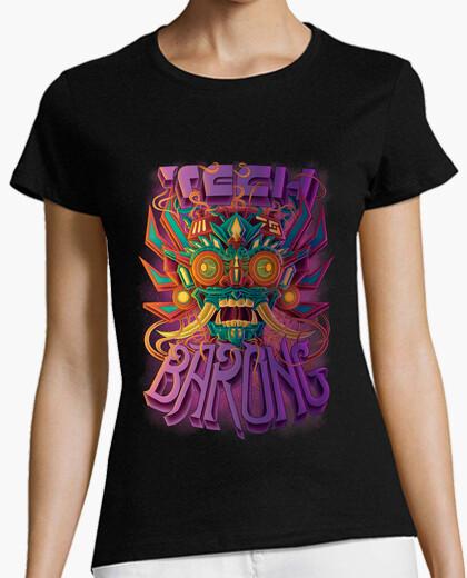 Camiseta Tech Barong
