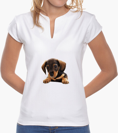 Camiseta Teckel