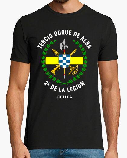 Camiseta Tercio 2º Legión mod.1