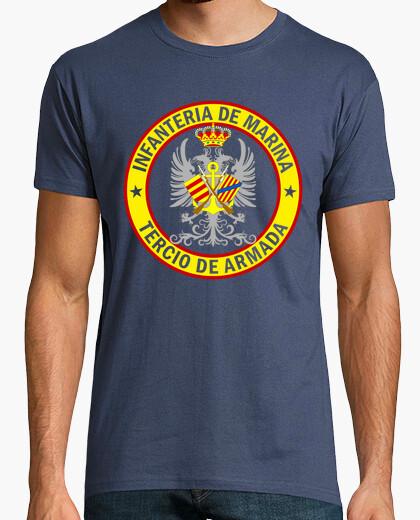 Camiseta Tercio de Armada mod.15