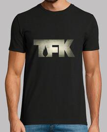 Camiseta TFK Thousand Foot Krutch (Personalizable)
