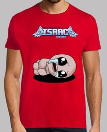 Camiseta The Binding of Isaac Rebirth