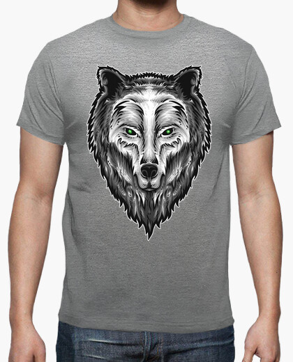 Camiseta The Guardian Spirit