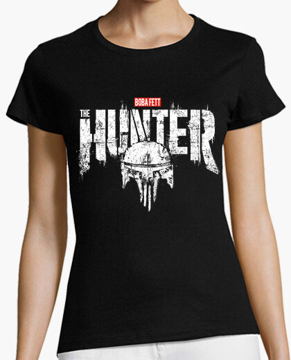 Camiseta The Hunter