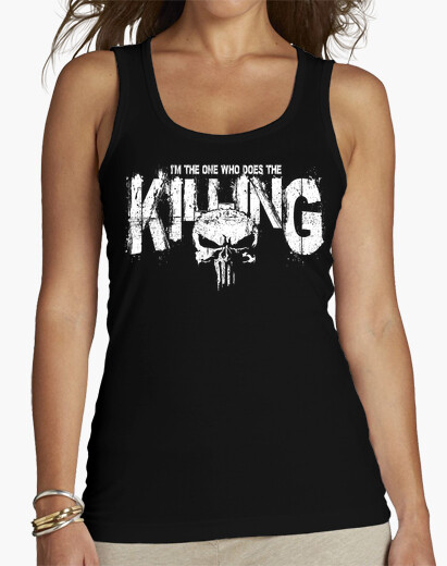 Camiseta The Killing - 2
