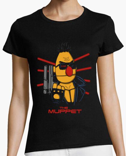 Camiseta The Muppet