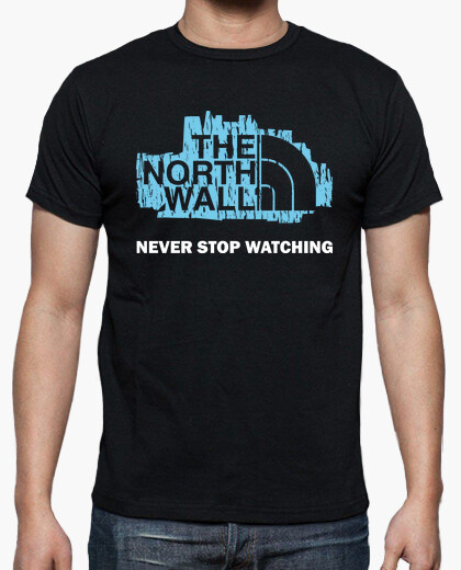 Camiseta The North Wall