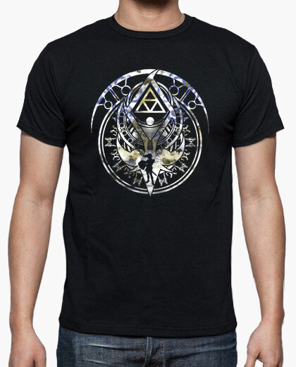 Camiseta The Twilight Hero