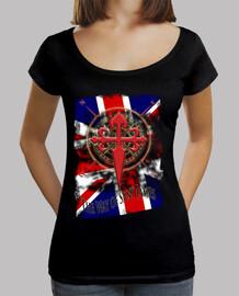 Camiseta The Way of Sant James Reino Un