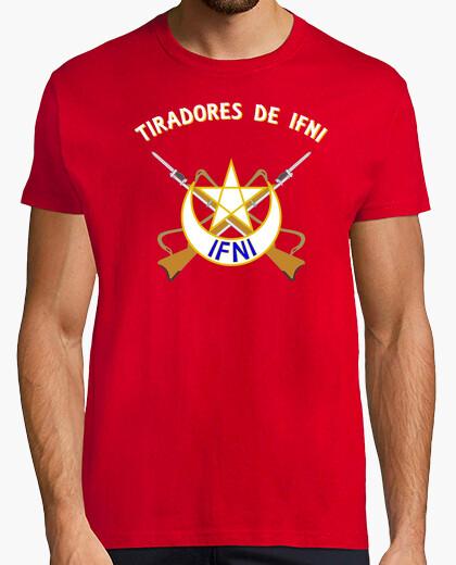 Camiseta Tiradores de Ifni mod.1