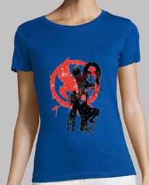 Camiseta tirantes People's Hope
