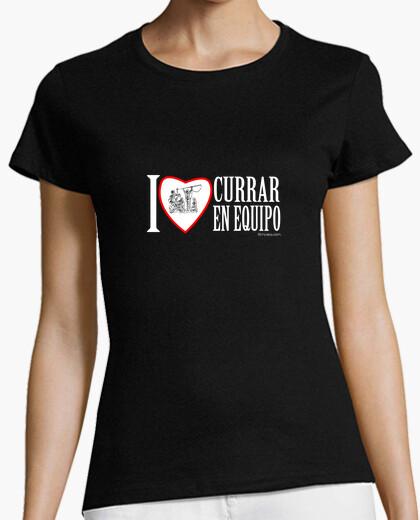 Camiseta TMFOT002_CURRAREQUIPO