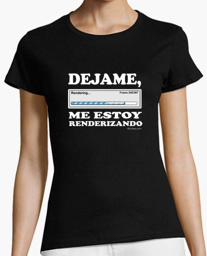Camiseta TMFPP001_RENDERIZANDO