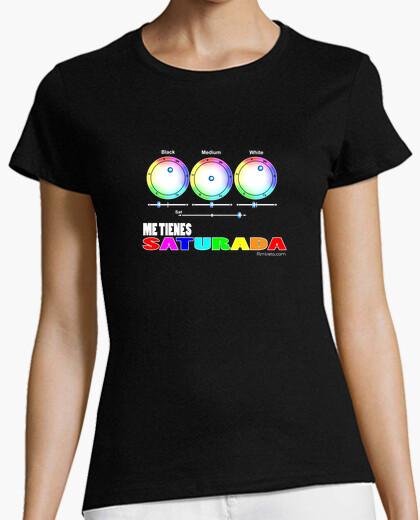 Camiseta TMFPP007_SATURADA