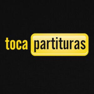 Camisetas Camiseta tocapartituras.com