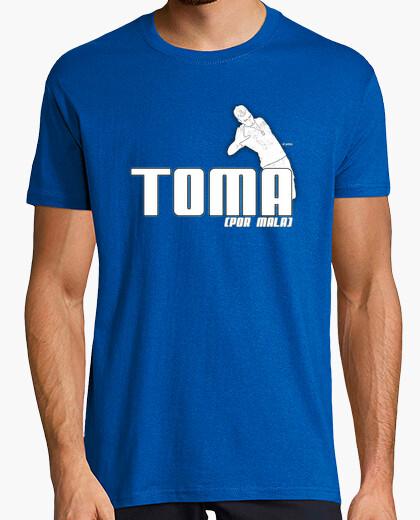 Camiseta TOMA