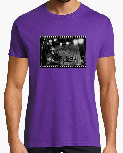 Camiseta TOMASITO - SOLEANDO EN EL SOL