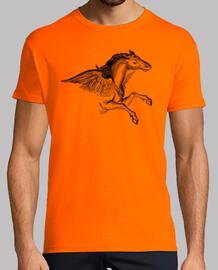 Camiseta Torso Pegaso