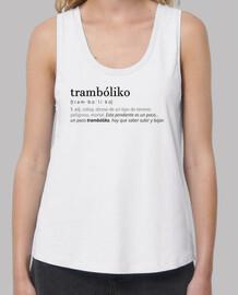 Camiseta Tramboliko II
