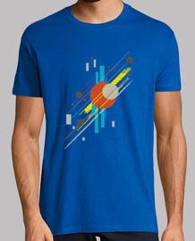 camiseta transversali