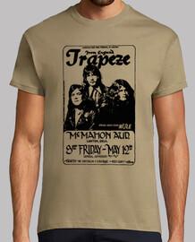 Camiseta Trapeze Hard Rock