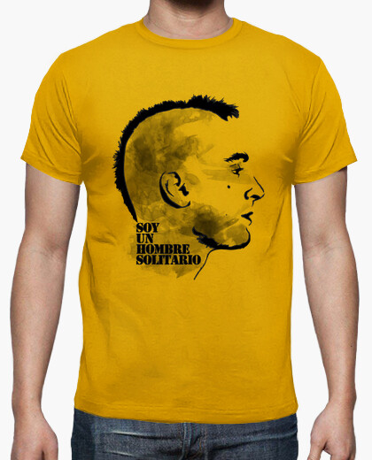 Camiseta Travis Bickle (Taxi Driver)