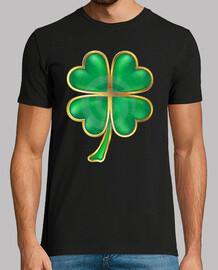 Camiseta Trebol Suerte