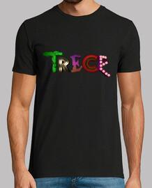 Camiseta TRECE Aniversario Hombre