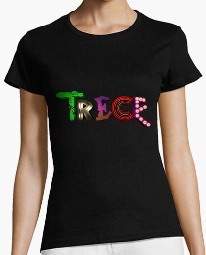 Camiseta TRECE Aniversario Mujer