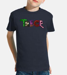 Camiseta TRECE Aniversario Niño