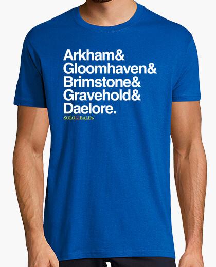 Camiseta Turismo